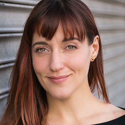 Angela Pinkerton