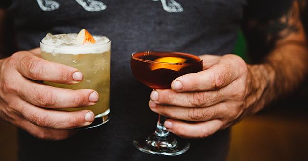 Feast Portland - 2018 Bitter & Bold: Discovering Amari & Aperitifs