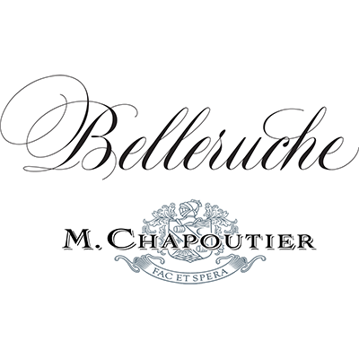 M. Chapoutier Belleruche