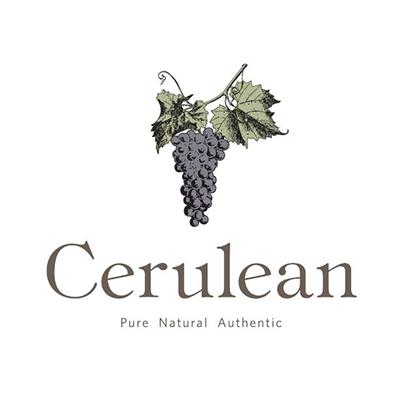 Cerulean Wine