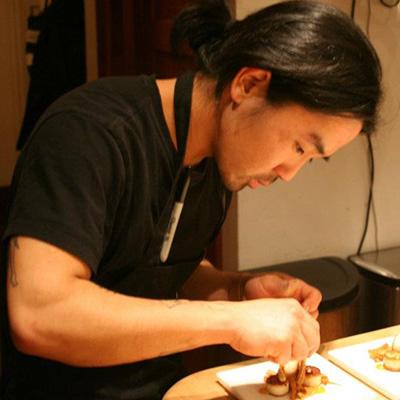 Colin Yoshimoto