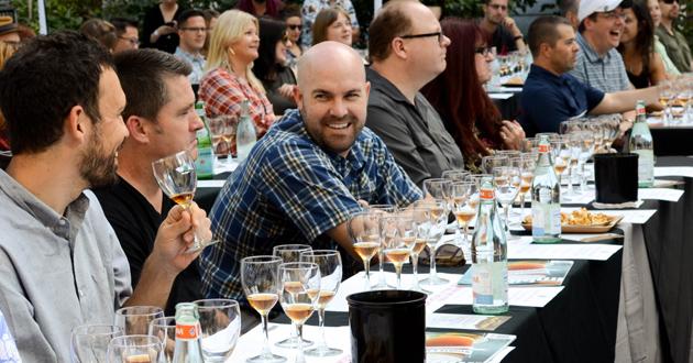 Feast Portland - Aperitifs Ascendant: Understanding Vermouth, Quinquinas and Aperitif Wines