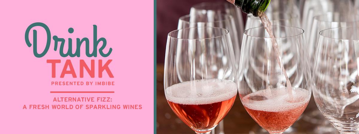 2019 Alternative Fizz: A Fresh World of Sparkling Wines