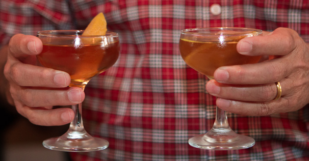 2016 Cocktail Crawl: Drink like A Pro