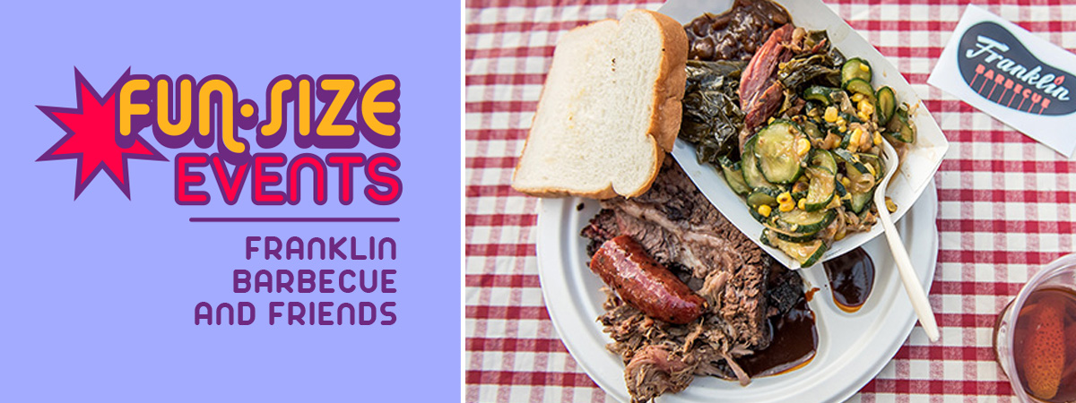 2018 Franklin Barbecue and Friends