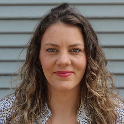 Gina Helvie