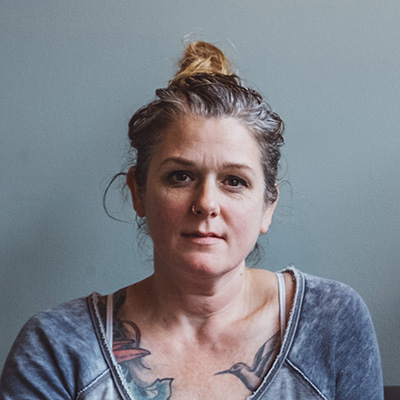 Heather Kintler