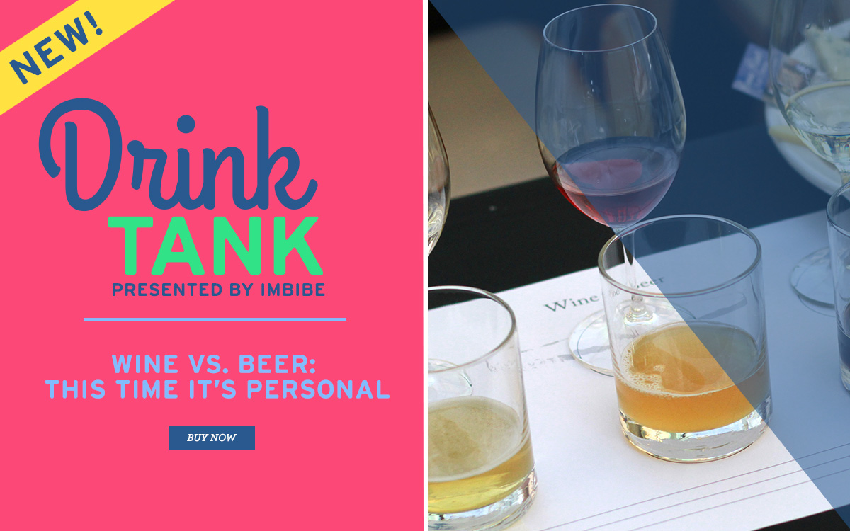 Wine vs. Beer