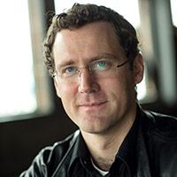 Scott Ketterman