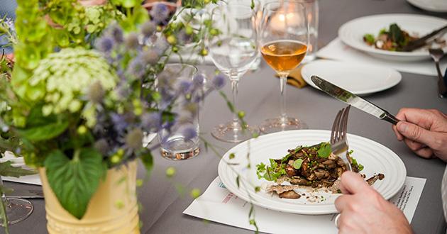 Feast Portland - Feast Like An Italian