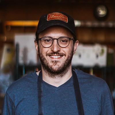 Matt Vicedomini