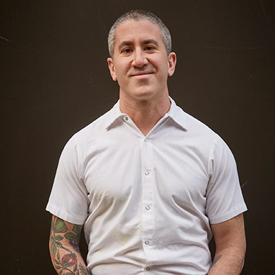Mike Solomonov