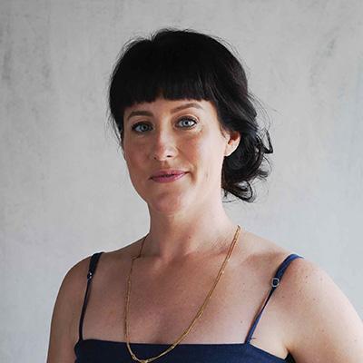 Naomi Pomeroy
