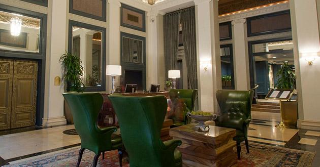 2016 Feast Portland Hotel Package: Sentinel