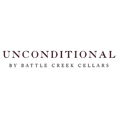Unconditional by Battle Creek Cellars
