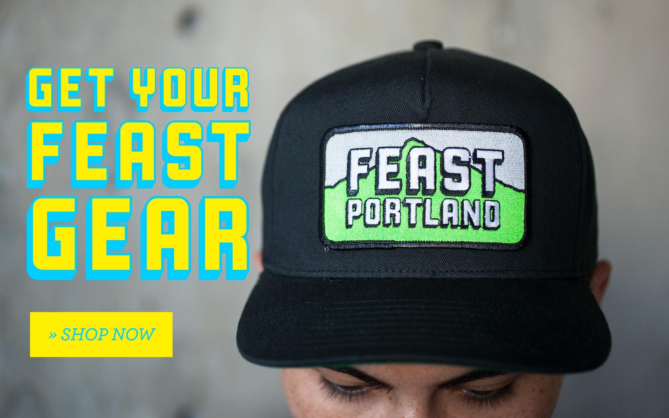 Shop Feast Gear!