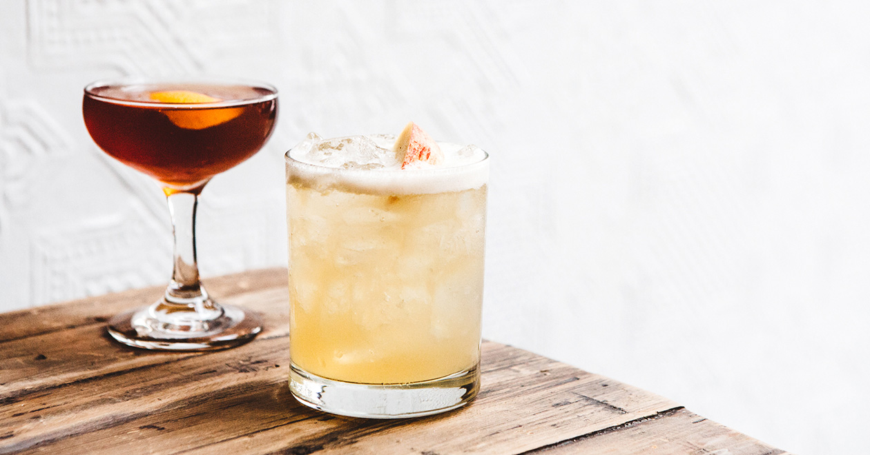 Feast Portland - 2019 Shake, Shoot, Sip: Take The Best Cocktail Photo With Westward Whiskey