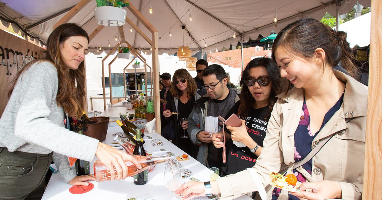 Feast Portland - 2019 The Big Feast Presented By New Seasons Market: Saturday